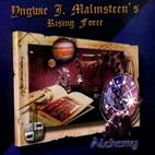 Yngwie Malmsteen: Alchemy