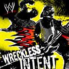 Various Artists: WWE: Wreckless Intent