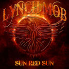 Lynch Mob: Sun Red Sun [EP]