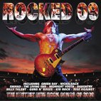 Rocked 09