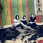 The Cribs: For All My Sisters