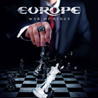 Europe: War Of Kings