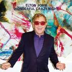 Elton John: Wonderful Crazy Night