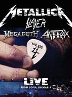 Live From Sofia, Bulgaria [DVD]