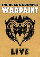 The Black Crowes: Warpaint Live [DVD]