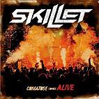 Skillet: Comatose Comes Alive [DVD]
