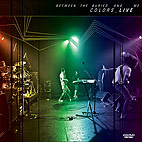 Between the Buried and Me: Colors_Live [DVD]
