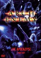 Live Apocalypse [DVD]