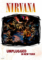 Unplugged In New York [DVD]