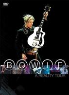 David Bowie: A Reality Tour [DVD]