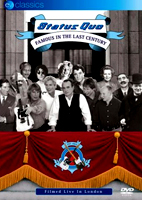 Status Quo: Famous In The Last Century [DVD]