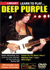 Lick Library: Learn To Play Deep Purple [DVD]