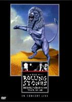 The Rolling Stones: Bridges To Babylon Tour '97-98 [DVD]