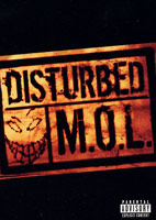 Disturbed: M.O.L. [DVD]