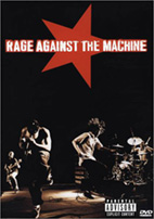 Rage Against The Machine [DVD]