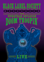 The European Invasion - Doom Troopin' Live (2006) [DVD]