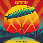 Led Zeppelin: Celebration Day [DVD]