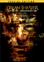 Dream Theater: Metropolis 2000: Scenes From New York [DVD]