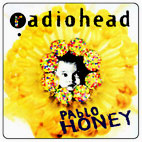 Radiohead: Pablo Honey (Special Collector's Edition)