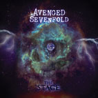 Avenged Sevenfold: The Stage