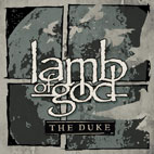 Lamb of God: The Duke [EP]