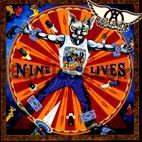 Aerosmith: Nine Lives