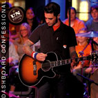 Dashboard Confessional: MTV Unplugged