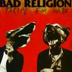 Bad Religion: Recipe For Hate