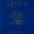 Queen: Greatest Hits II