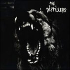The Distillers: The Distillers
