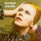 David Bowie: Hunky Dory