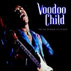 Jimi Hendrix: Voodoo Child: The Jimi Hendrix Collection