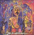 Carlos Santana: Shaman