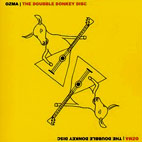 Ozma: The Doubble Donkey Disc