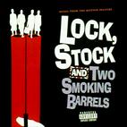 Original Soundtrack: Lock, Stock And Two Smoking Barrels