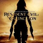 Original Soundtrack: Resident Evil: Extinction
