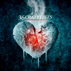 36 Crazyfists: A Snow Capped Romance