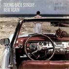 Taking Back Sunday: New Again