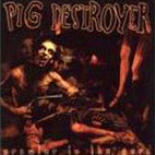 Pig Destroyer: Prowler In The Yard