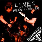 Getamped: Live At The Mean Fiddler