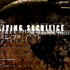 Living Sacrifice: The Hammering Process