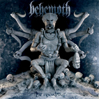 Behemoth: The Apostasy