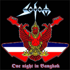 Sodom: One Night In Bangkok