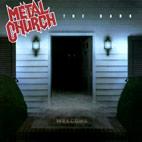 Metal Church: The Dark