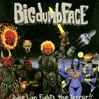 Big Dumb Face: Duke Lion Fights The Terror