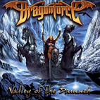 DragonForce: Valley Of The Damned
