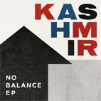 Kashmir: No Balance EP
