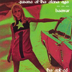 Queens Of The Stone Age/Beaver [Split EP]