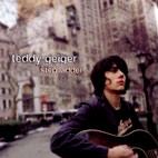 Teddy Geiger: Step Ladder [EP]