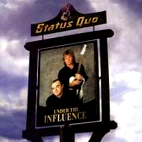 Status Quo: Under The Influence